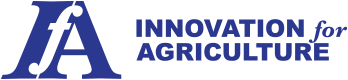 Innovation for Agriculture logo